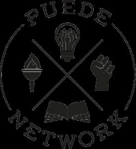 Puede Network logo