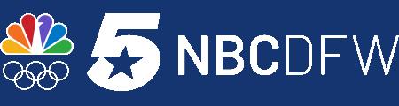 NBC 5 DFW Logo