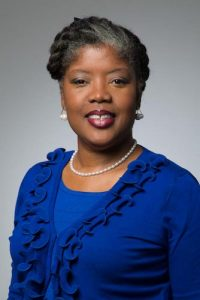 Rising Blazers Dr. Constance Lacy photo