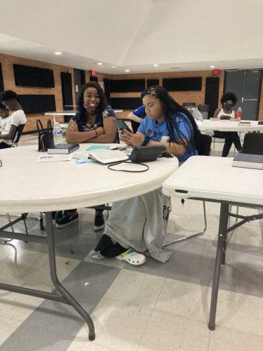 Rising Blazers Teen Mental Health First Aid
